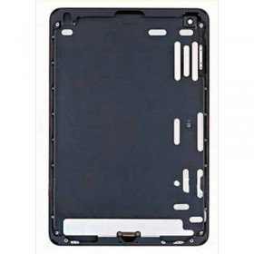 Carcasa Trasera Gris para iPad Mini Wifi