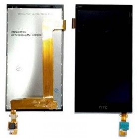 Pantalla Completa HTC Desire 620 negra