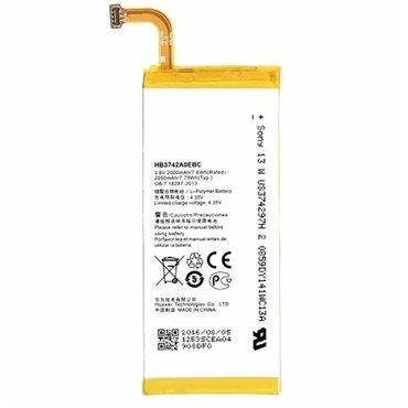 Bateria para Huawei Ascend P6 HB3742A0EBC