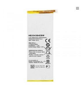Bateria Huawei Ascend P7 ref: HB3543B4EBW