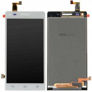 Pantalla completa Huawei Ascend G6 4G LTE Blanca