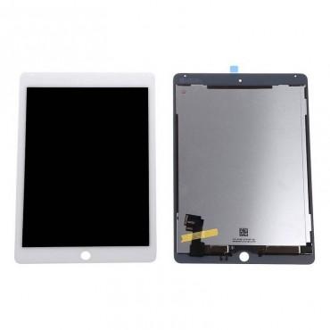 Pantalla completa LCD y tactil color blanco para Apple iPad Air 2