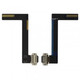 Flex conector de carga iPad Air 2 Negro