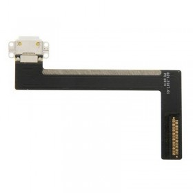 Flex conector de carga iPad Air 2 Blanco