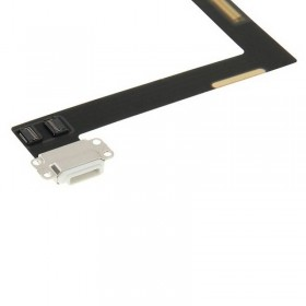 Flex conector de carga iPad Air 2 Blanco