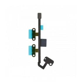Flex de botones laterales y micrófono para Apple iPad Air 2