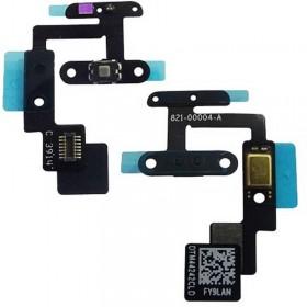 Flex de Ignição e Microfono para iPad Air 2