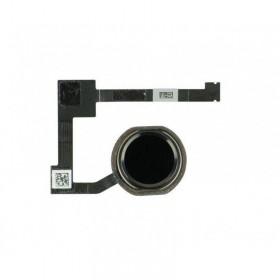 cable flex botón home para ipad Air 2 en color Negro