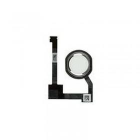 cable flex botón home para ipad Air 2 en color Plateado