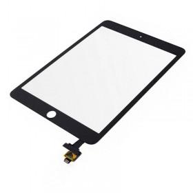 Pantalla táctil, digitalizador para Apple iPad Mini 3 negro