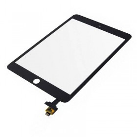 Pantalla tactil, digitalizador para Apple iPad Mini 3 negro