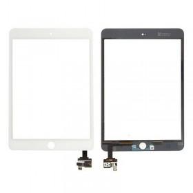 Pantalla táctil, digitalizador para Apple iPad Mini 3 blanca