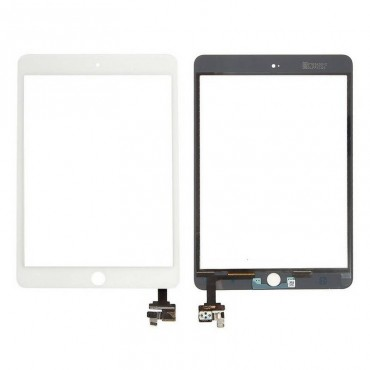 Pantalla tactil, digitalizador para Apple iPad Mini 3 blanca