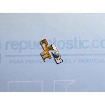 Flex Botón Encendido para huawei ascend G700