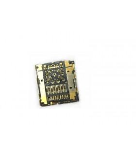 lector de tarjeta micro SD Huawei P7