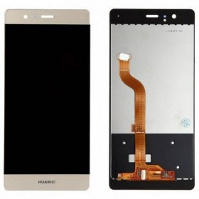 Ecrã completa para Huawei P9 Dorada