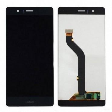 Pantalla completa para Huawei P9 Lite Negra