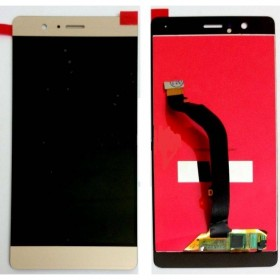 Pantalla completa para Huawei P9 Lite Dorada