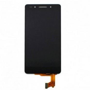 Pantalla completa para Huawei Honor 7 Negra