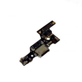 Placa inferior com conetor de carrega para Huawei P9