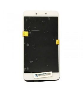 Pantalla Completa Huawei Ascend P8 Blanca