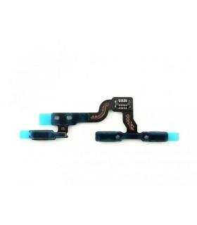 Flex Boton de encendido/apagado y volumen para Huawei mate S