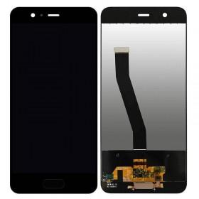 Pantalla completa para Huawei P10 Negra