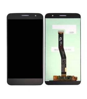 Ecrã completa para Huawei Nova Plus Preta