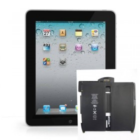Cambio de Bateria para iPad 1