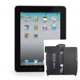 Troca de bateria para iPad 1