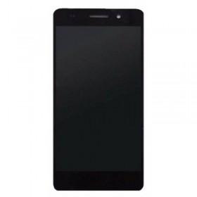 Pantalla completa Huawei Honor 5A/ Y6 II (Cam L21) negra