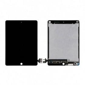 Ecrã completa (LCD/display + digitalizador/tactil) para iPad 9.7 pulgadas, Preta