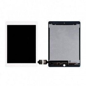 Pantalla completa (LCD/display + digitalizador/táctil) para iPad 9.7 pulgadas, Blanca