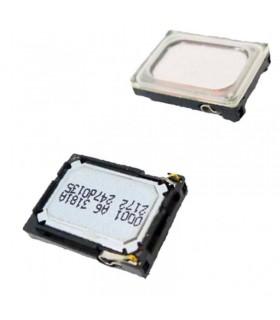 Modulo Conector de Carga y Microfono para Huawei Ascend G7