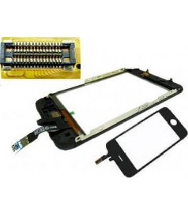 tactil com marco iPhone 3G