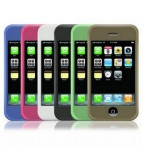 FUNDA SILIconA iPhone 3G 3GS
