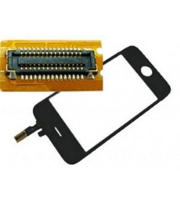 iPhone 3Gs 8GB/16GB/32GB ecrã tactil digitalizadora, ventana display