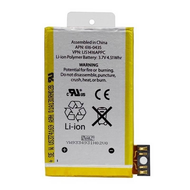 iPhone 3Gs bateria