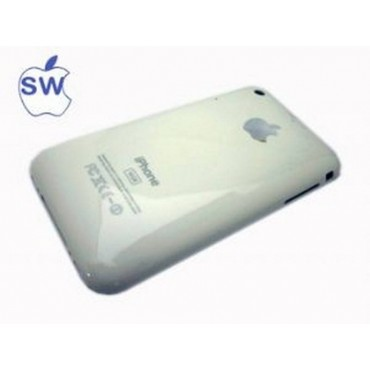 tapa COMPLETA 16GB iPhone 3G BLANCA