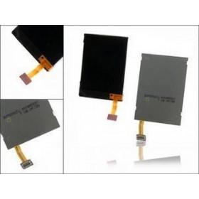 Nokia E66, E75, N77, N78 2GB, N79, N82, 6210N Navigator display, Pantalla, LCD