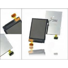 Nokia 5300, 7370, 6233, 6234, E50, 7373 display (pantalla LCD) ORIGINAL