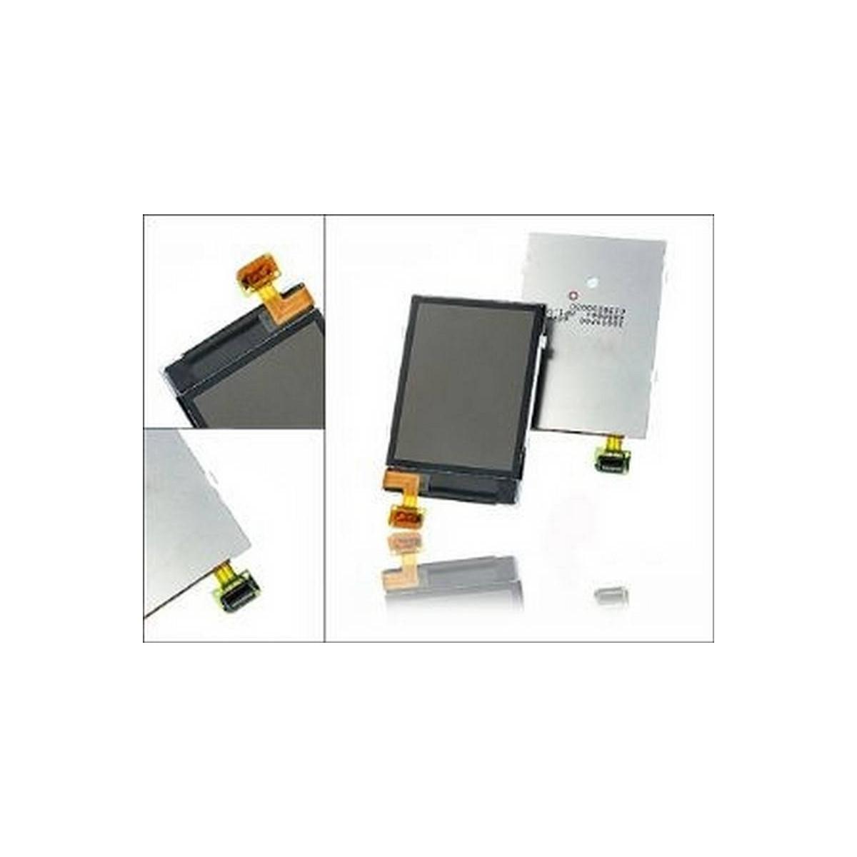 Nokia 5300, 7370, 6233, 6234, E50, 7373 display (ecrã LCD) ORIGINAL