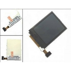 Nokia 1680c, 2600c, 2630, 2660, 2760, 3555, display (pantalla LCD)