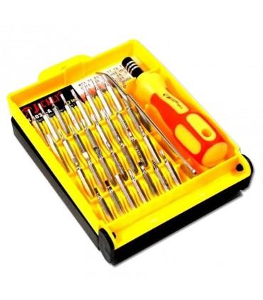 Kit destornillador 31 en 1 para varios modelos