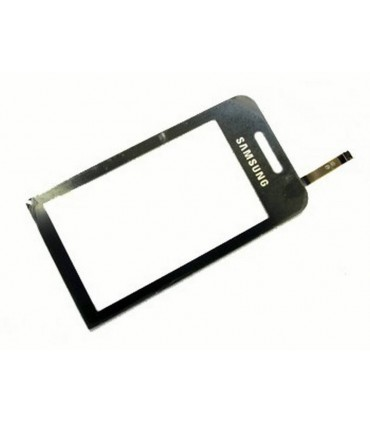 tactil Samsung S5230 COLO negro