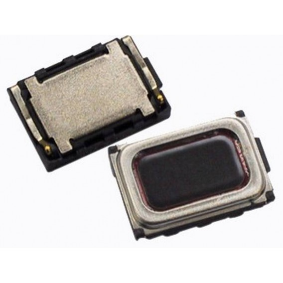altavoz Nokia X6, 5530, polifonico IHF, Buzzer original