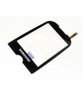 Samsung S3650 Pantalla tactil digitalizadora, ventana cubre  ORIGINAL