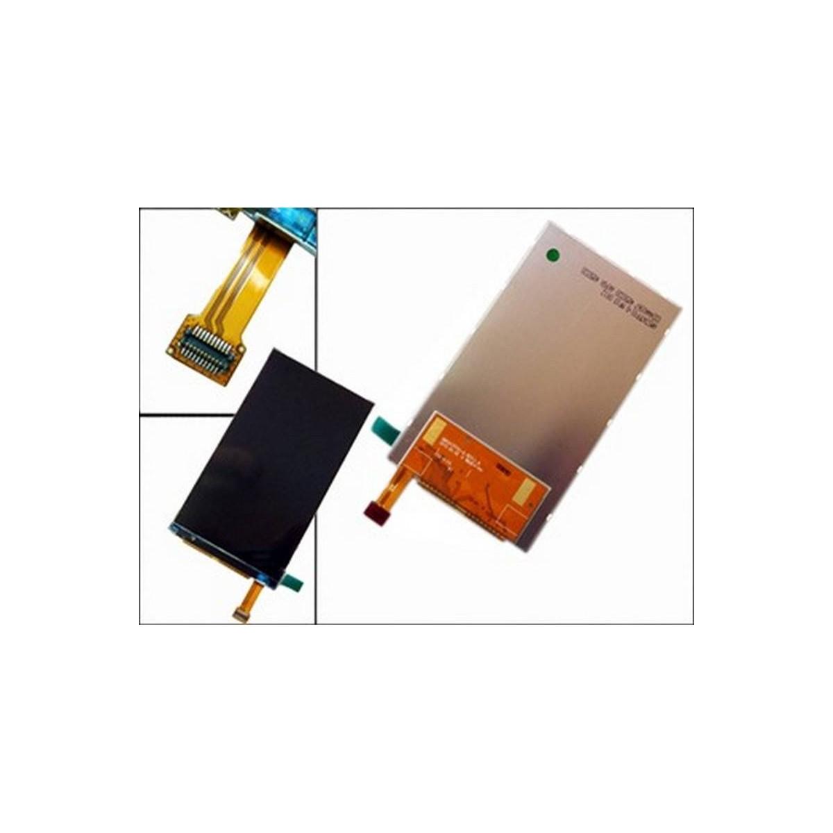 LCD display pantalla para nokia n8