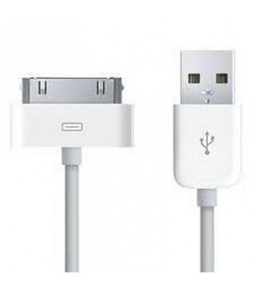 cabo usb iphone 3g 3gs 4g 4gs