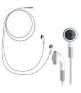 Auriculares manos libres iPhone 2G, 3G, 3Gs, 4G/S iPad